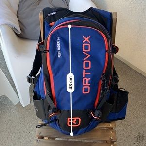 Ortovox backpack